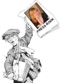 Noella press book
