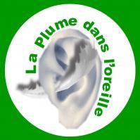 Plume oreille