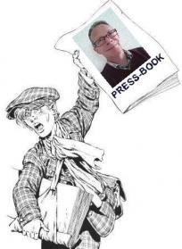 Robert press book