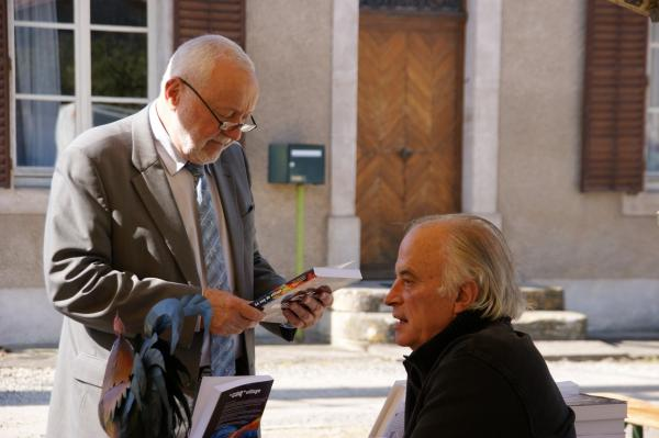Jean-Paul et Jean-Louis Dumont