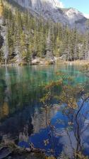 03 gressi lake canmore