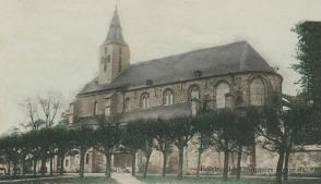 1 collegiale saint germain