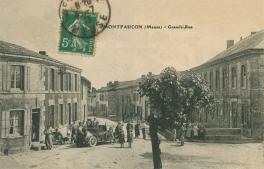 2 grande rue 1913