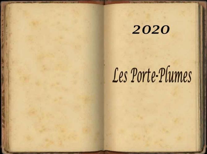 2020 livre ouvert