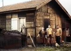 6 baraques adrian