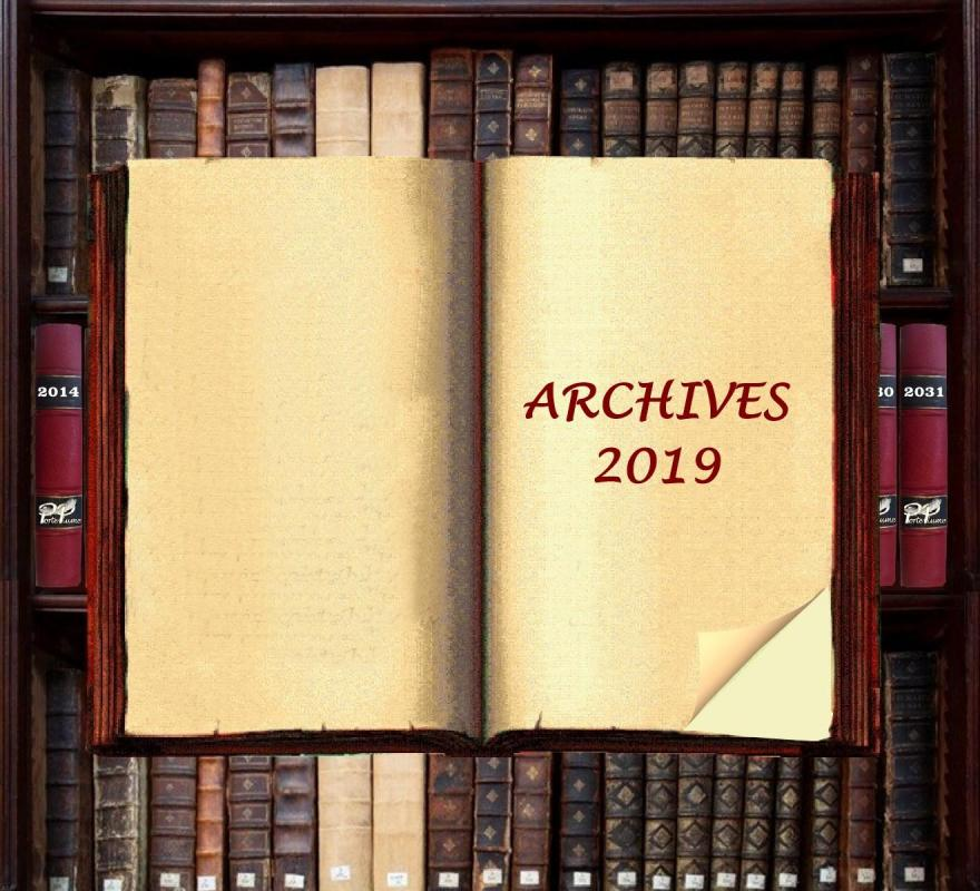 Annee du livre d archives