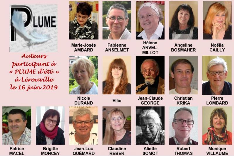 Auteurs 2019