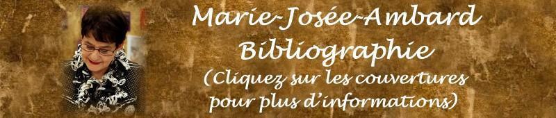 Biblio ambard