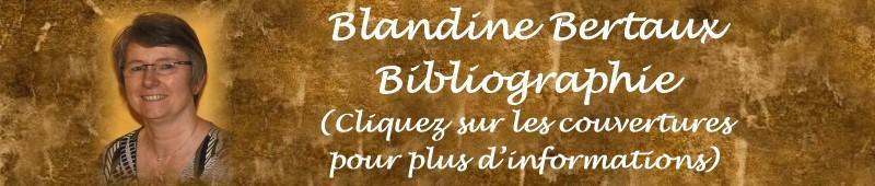 Biblio bertaux