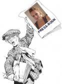 Cecile press book