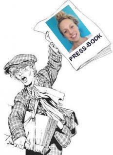 Cecile press book2