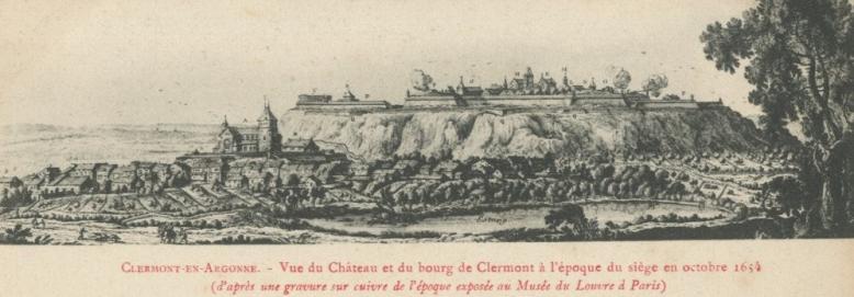 Clermont 1