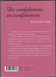Confidences b