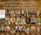 Contributeurs 2020