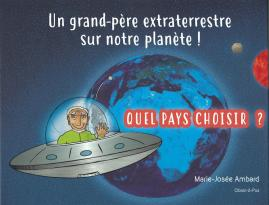 Coverture extraterrestre