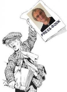 Denis press book