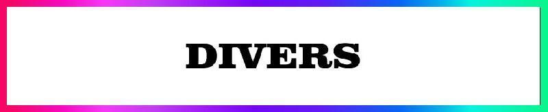 D-Divers