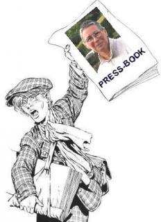 Fabienne press book