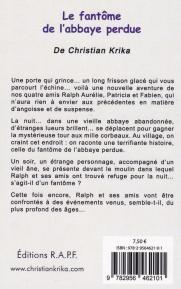 Fantome abbaye b