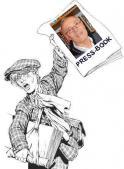 Francois press book