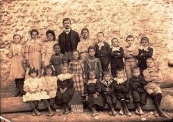 Gesnes ecole 1913