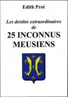 Inconnus a