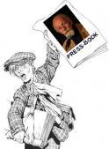 Jean claude2 press book