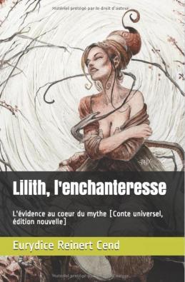 Lilith eurydice