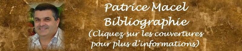Macel biblio1