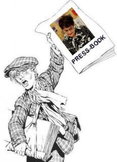 Marie jo press book