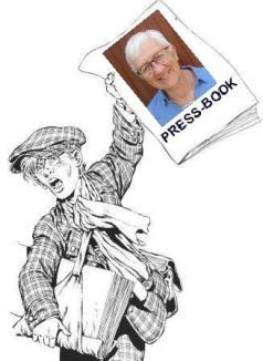 Marie press book