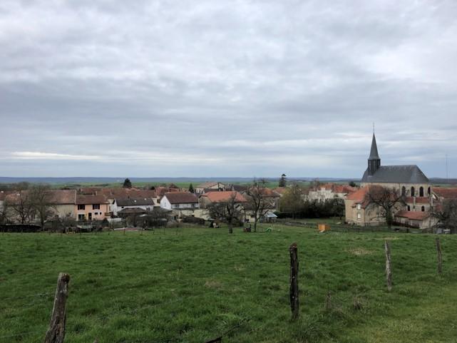 Montfaucon 8