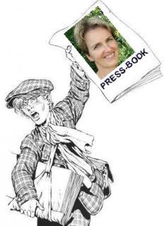 Nathalie press book
