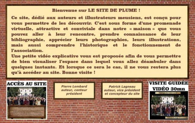 Page site