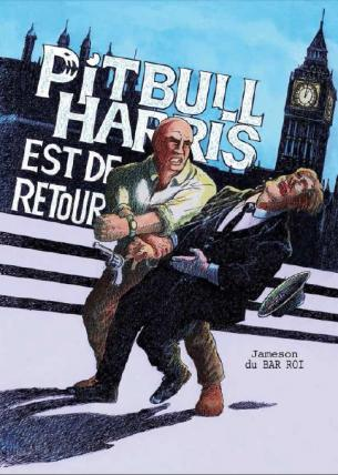 Pitbull a