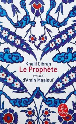 Prophete couverture