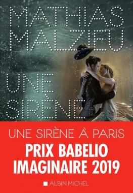 Sirene a paris