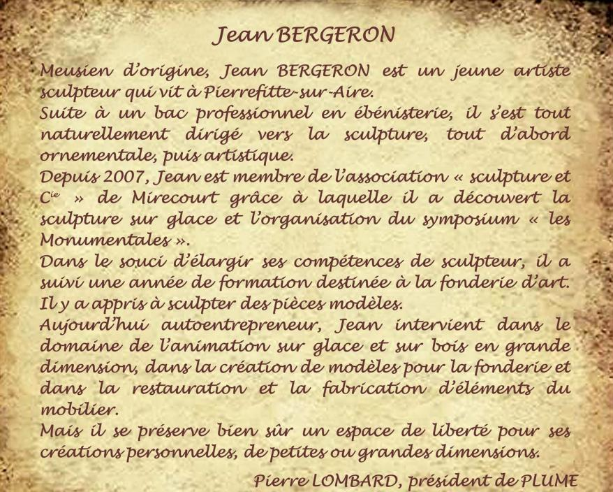 Texte bergeron a3